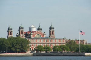 Ellis Island, New York